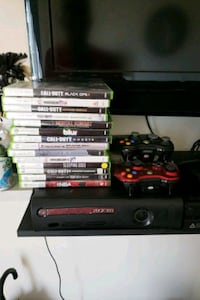 XBOX 360 WITH 120GBHDD Laurel, 20724