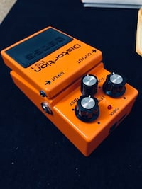 Boss DS1 Distortion Pedal Los Angeles, 90057
