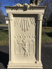 Stations of the Cross - Station 2 Potomac