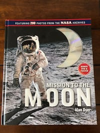Mission to the Moon Edmonton, T5H 3Y6