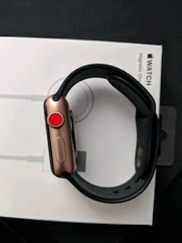 Apple Watch Seris 3 LTE 38mm Gold
