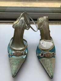 Ladies Heels in Multi Color- SIZE 10M - *NEW* Fort Washington, 20744