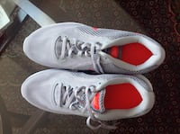 Brand new Nike ladies never worn sneakers. Size 9. Price is firm.  Richmond Hill, L4B 4E5