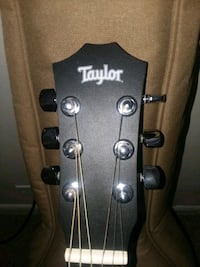 Taylor Baby Acoustic