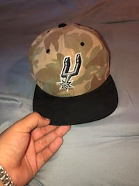 Spurs hat San Antonio, 78228