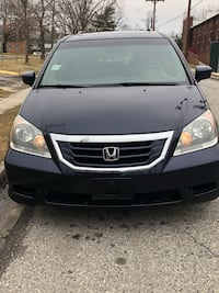 Honda - Odyssey (North America) - 2008 Laurel, 20707