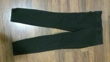 Womens nine west pull on skinny jeans size 6