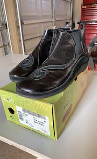 NATO Ankle boot made in Israel Front Royal, 22630
