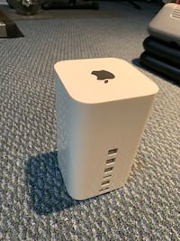 Apple AirPort Extreme 6th gen WIFI router Trumbull, 06611