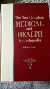The Complete Medical and Health Encyclopedia Houston, 77015