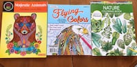 Adult colouring books new Chilliwack