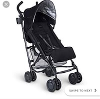 Uppababy g-luxe stroller  Calgary, T2E