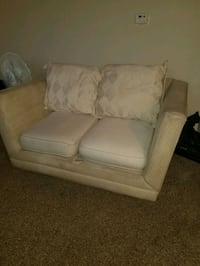 Couch, Loveseat, Chair, and Ottoman