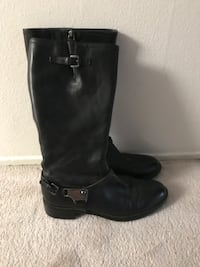 Ecco Leather Boots San Diego, 92124