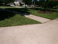 Power Washing - Driveways Cypress
