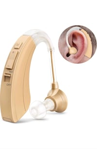 Digital Hearing Amplifier-FDA Approved Personal Sound Device