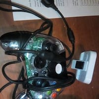 xbox 360 controller clear Fort Smith