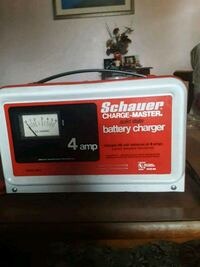 Schauer charge-master 4amp battery charger Columbus, 43211