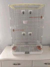 Bird cage Vision  M11, 35*12*24 inch  Good condition Vaughan, L4K 5S2