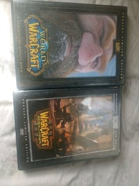 Movies for world of Warcraft Riverbank, 95367