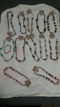 Beaded Necklaces  Portsmouth, 23704