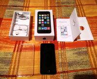 Iphone 5s 16 gb originale perfetto