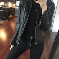 Danier Leather Jacket  Toronto, M5V 1M5