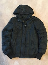 Bench winter jacket null, T8T