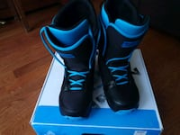 Firefly snowboard boots size 9-10us new in box Whitby, L1R