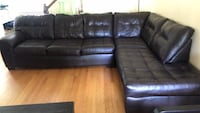 Large sofa and chaise set Arlington, 22207