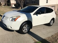 2008 Nissan Rogue S Margaret