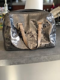 Authentic Michael Kors Grayson Purse