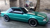 Ford - Mustang - 1993 League City