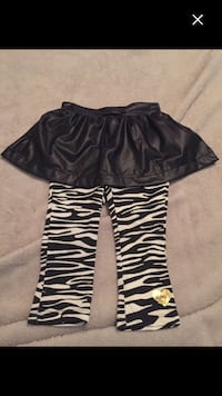 New baby girls juicy couture 18months
