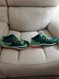 Nike shoes, size 10 Ellicott City, 21043
