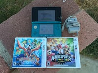 3DS (w/ 2 Games) Inglewood, 90303