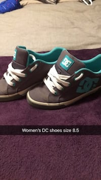 Women's DC Skate Shoes Edmonton, T6X 0N1