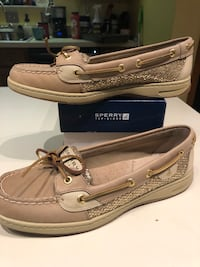 Sperry Women's size 9 Charleston, 25314