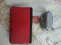 Nintendo 3DS XL With Charger and Stylus Bullhead City, 86442