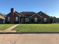 HOUSE For Rent 3BR 2BA Shawnee