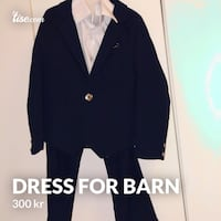 Dress for barn  Drammen, 3044