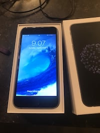 space gray iPhone 6 with box Stony Plain, T7Z