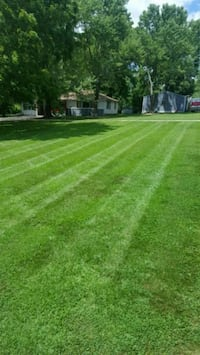 Lawn mowing call or text  [TL_HIDDEN]  Rogersville