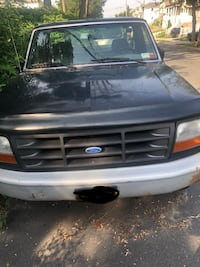 Ford - F-150 - 1995 New York