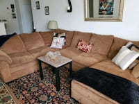 3 piece Sectional obo Rockville, 20850