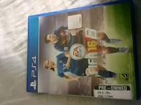 FIFA 16 PS4 game case Austell, 30168