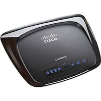 wireless N home router Linksys or best offer Hamilton