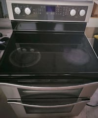 Electric Stove  Pharr, 78577