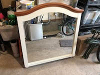 Mirror for dresser or vanity Kirkland, H9H 5B3