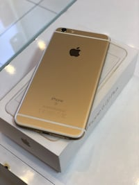 iPhone 6sPlus 16Gb Gold Beyhekim Mahallesi, 42060